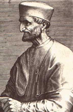 Azpilcueta, Martín de (1492-1586)