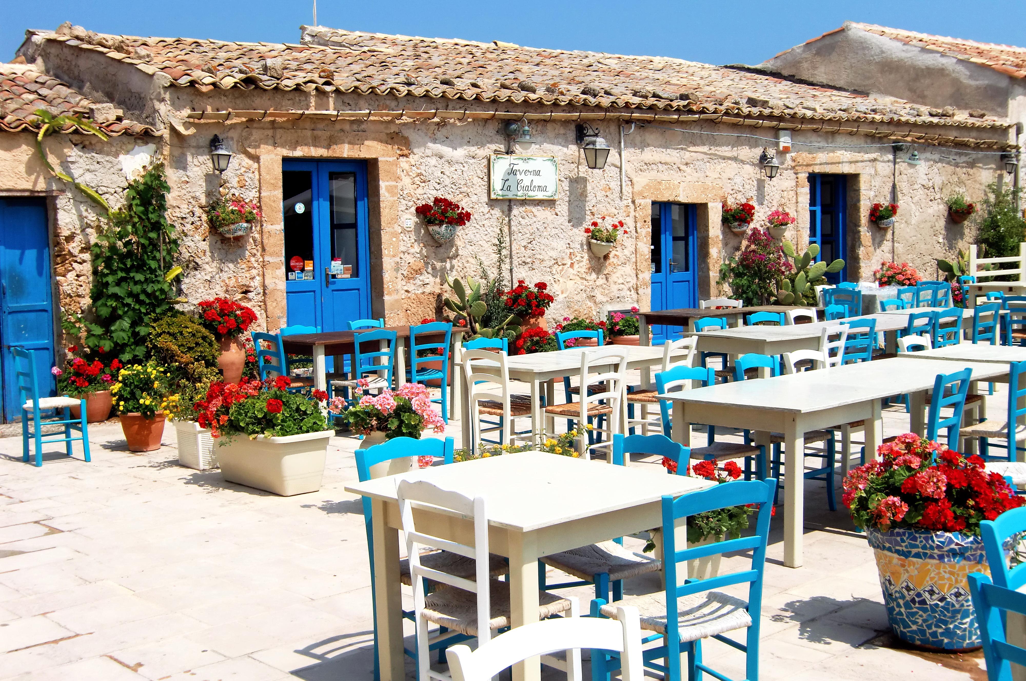 Hotel Marzamemi Sul Mare