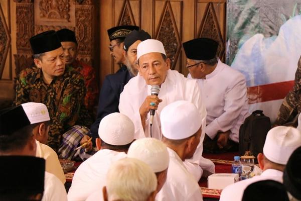 File Maulana Al Habib Muhammad Luthfi Bin Ali Bin Yahya Jpg Wikimedia Commons