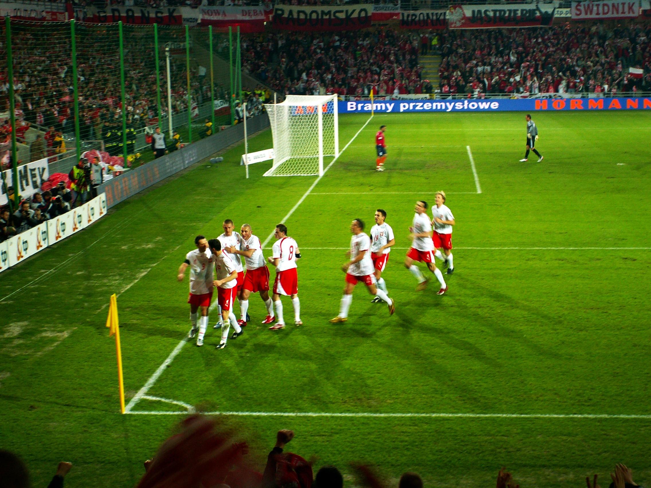 polska armenia mecz