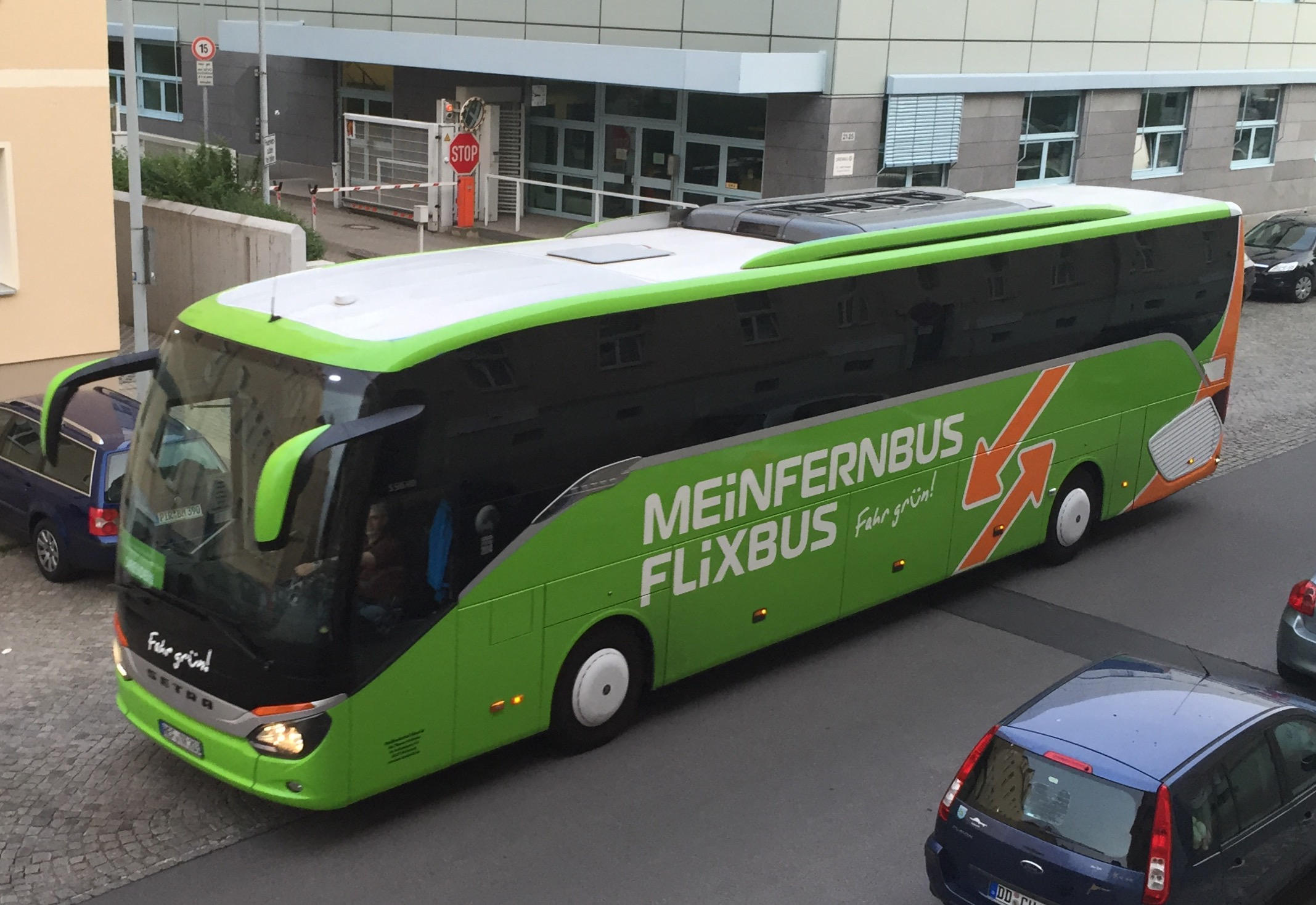 Image Result For Flixbus