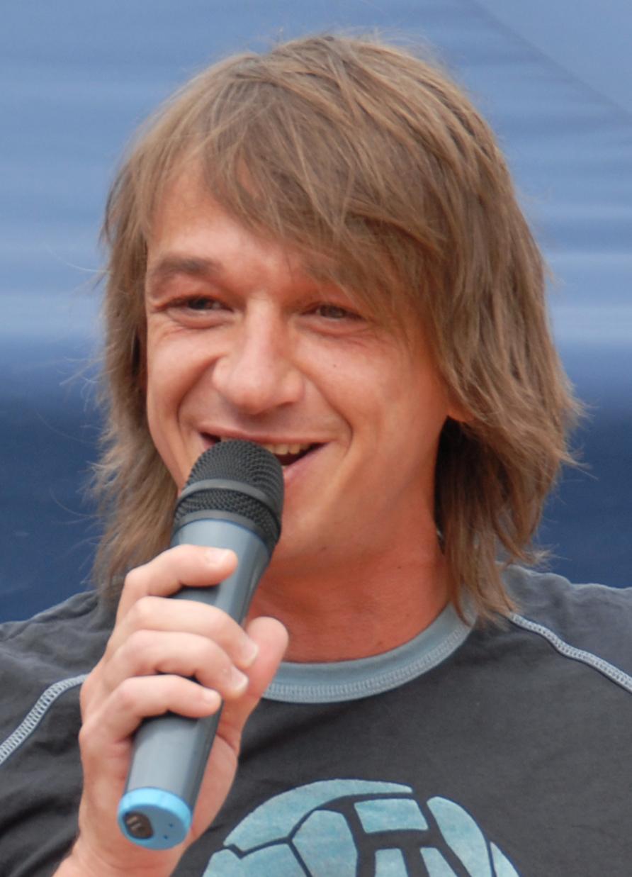 Michael Wurst