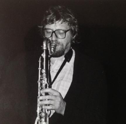 Jasper Van't Hof - Bob Malach - Pseudopodia