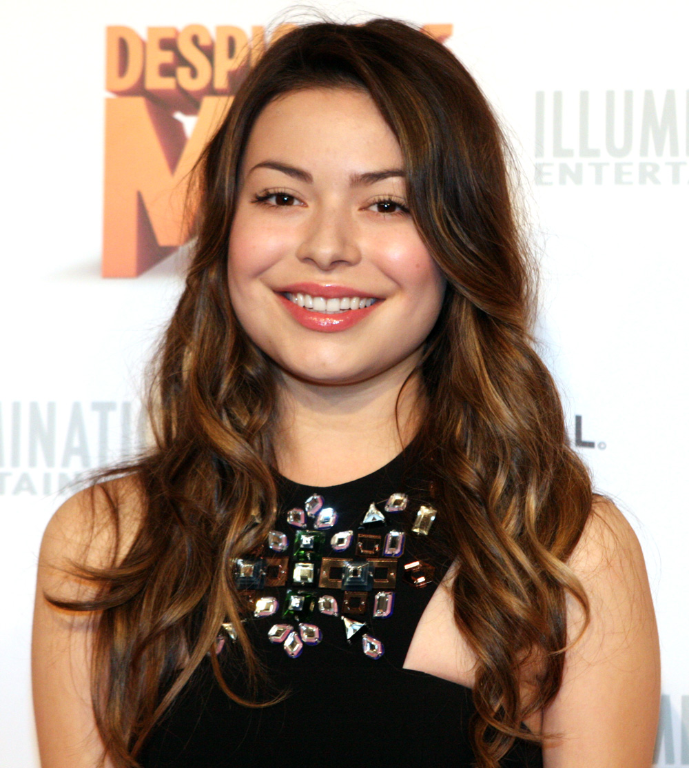 Miranda Cosgrove earned a  million dollar salary, leaving the net worth at 7 million in 2017