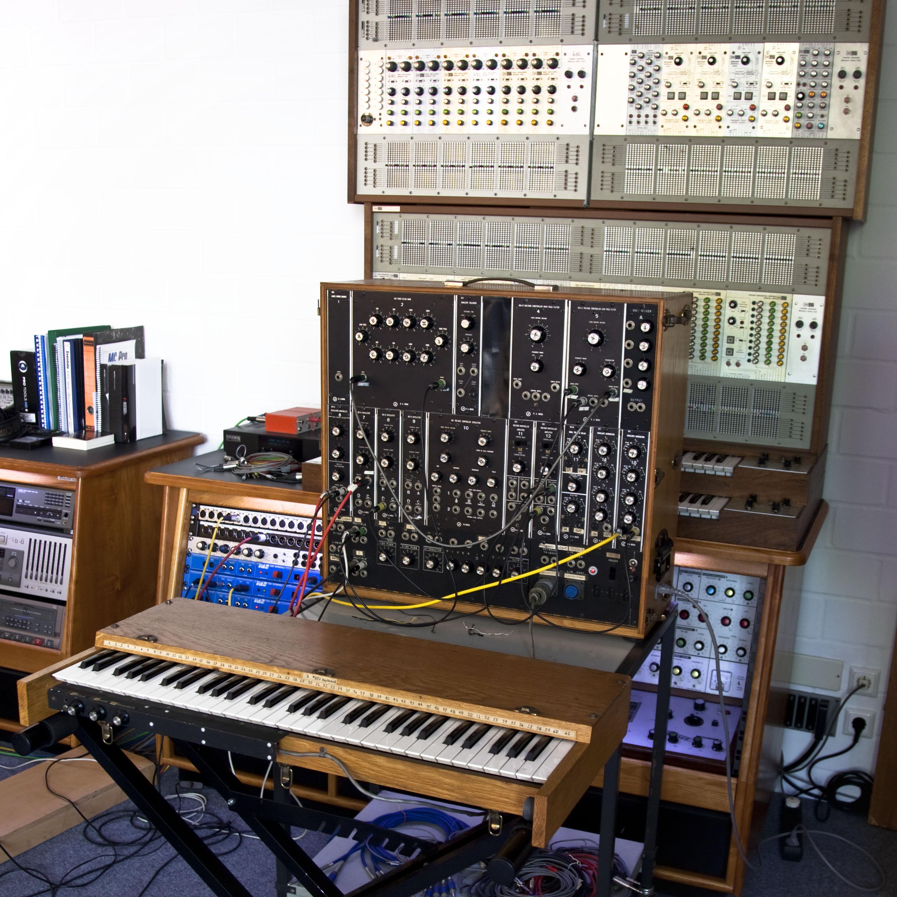 musikstudio