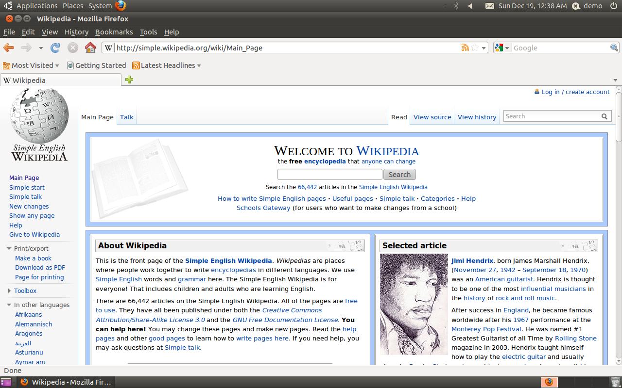 Mozilla firefox скачать одним файлом