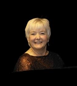 Muriel Johnstone Scottish pianist