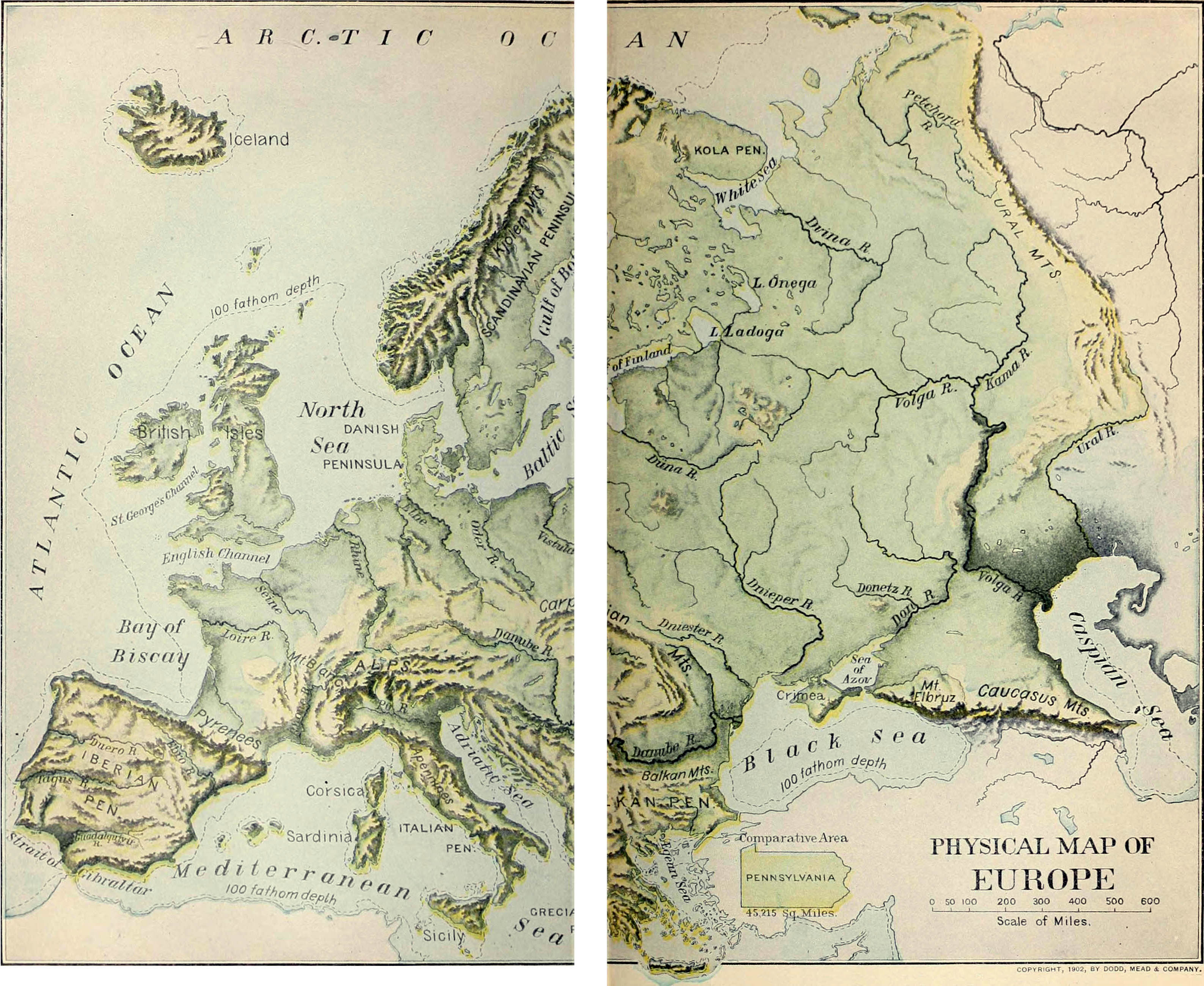 File:NIE 1905 Europe - Physical Map.jpg - Wikimedia Commons