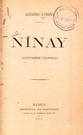 Ninay Book Cover