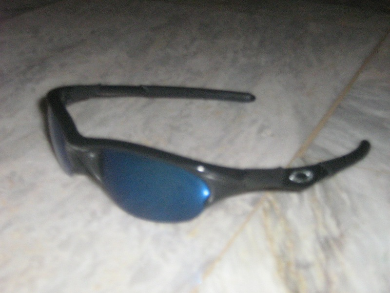 eye jacket oakley joov  Oakley Original Half Jacket