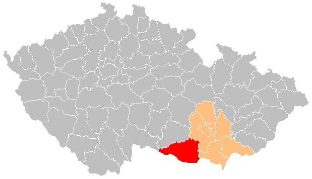 Znojmo District