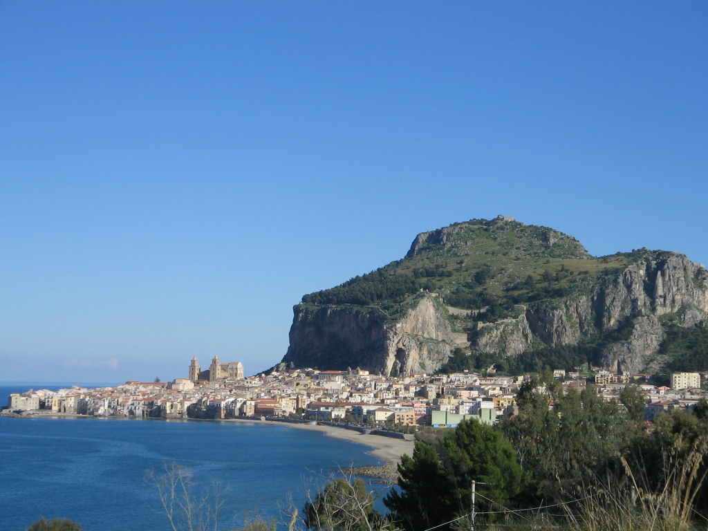 Cefalu Sicily, Pictures of Cefalu Sicily, things to see in sicily