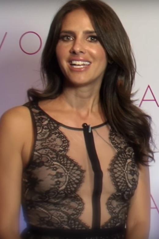 Paola Turbay age