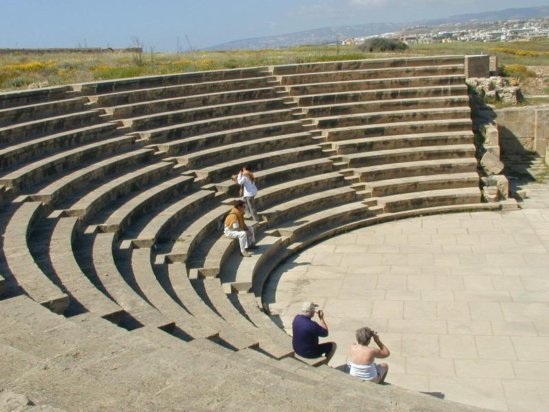 Zypern Paphos  Sterne Hotel