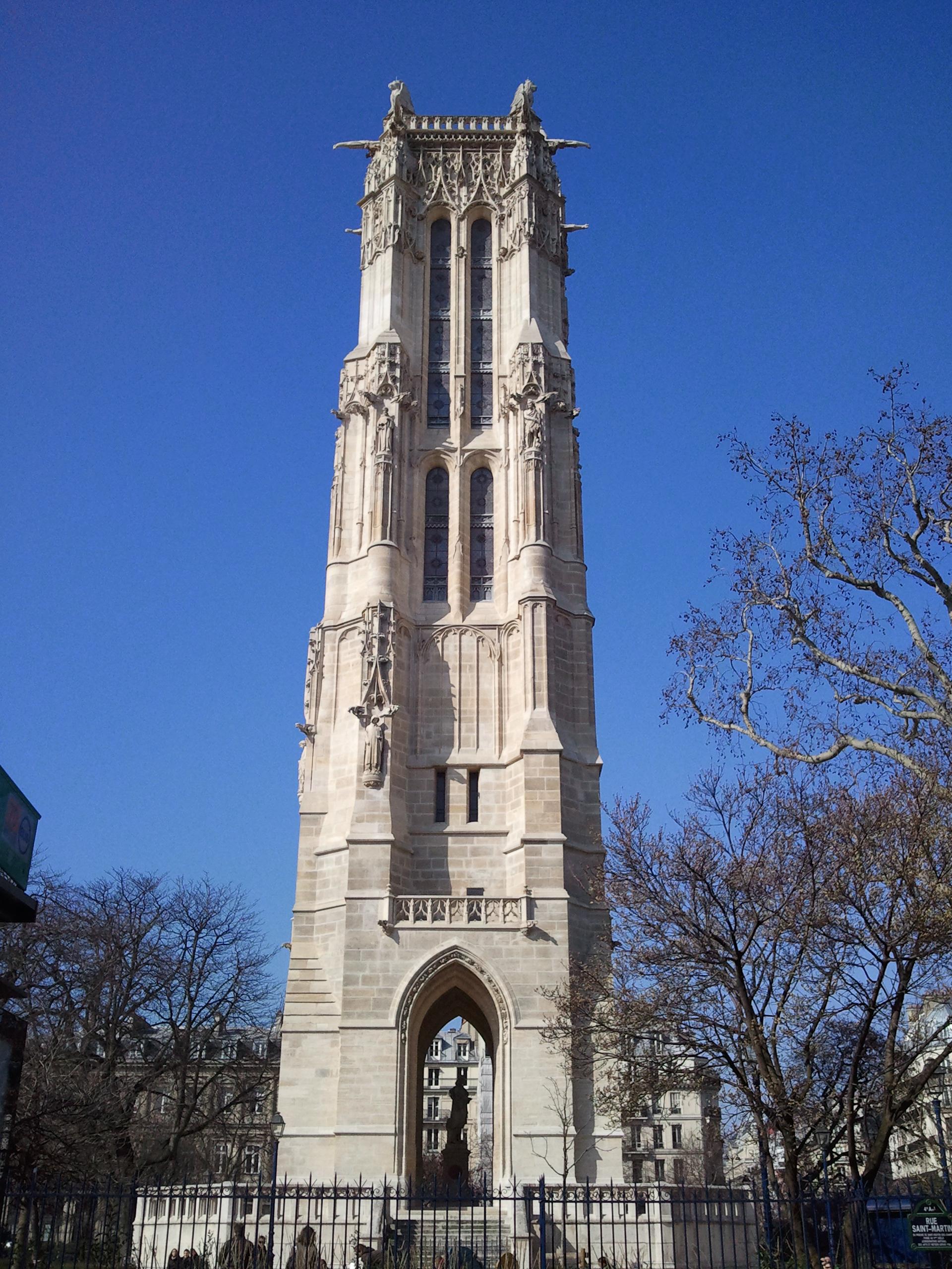 File parigi tour saint jacques 1508 22 1 jpg wikimedia commons - Tour saint jacques paris ...