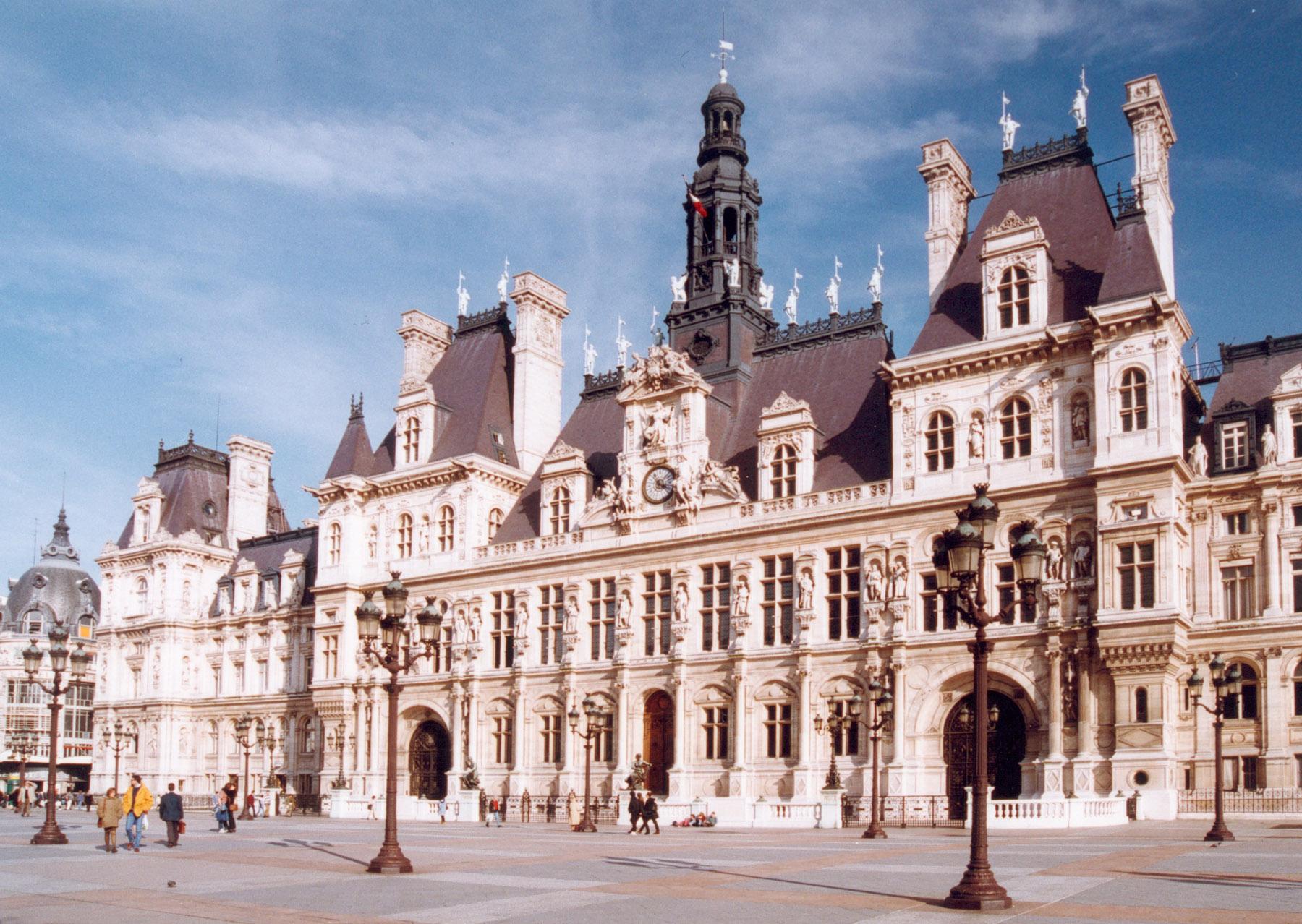 Hotels Com Paris