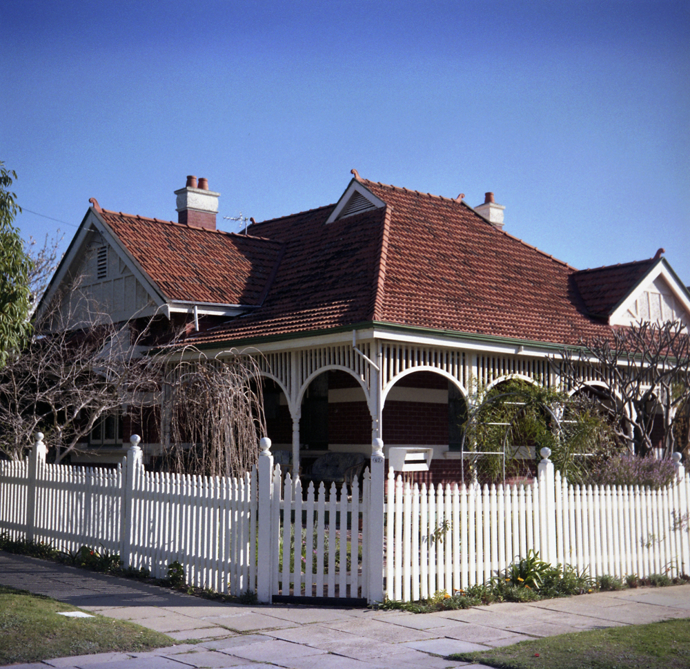 Typical Australian House: File:Perth Typical House.jpg