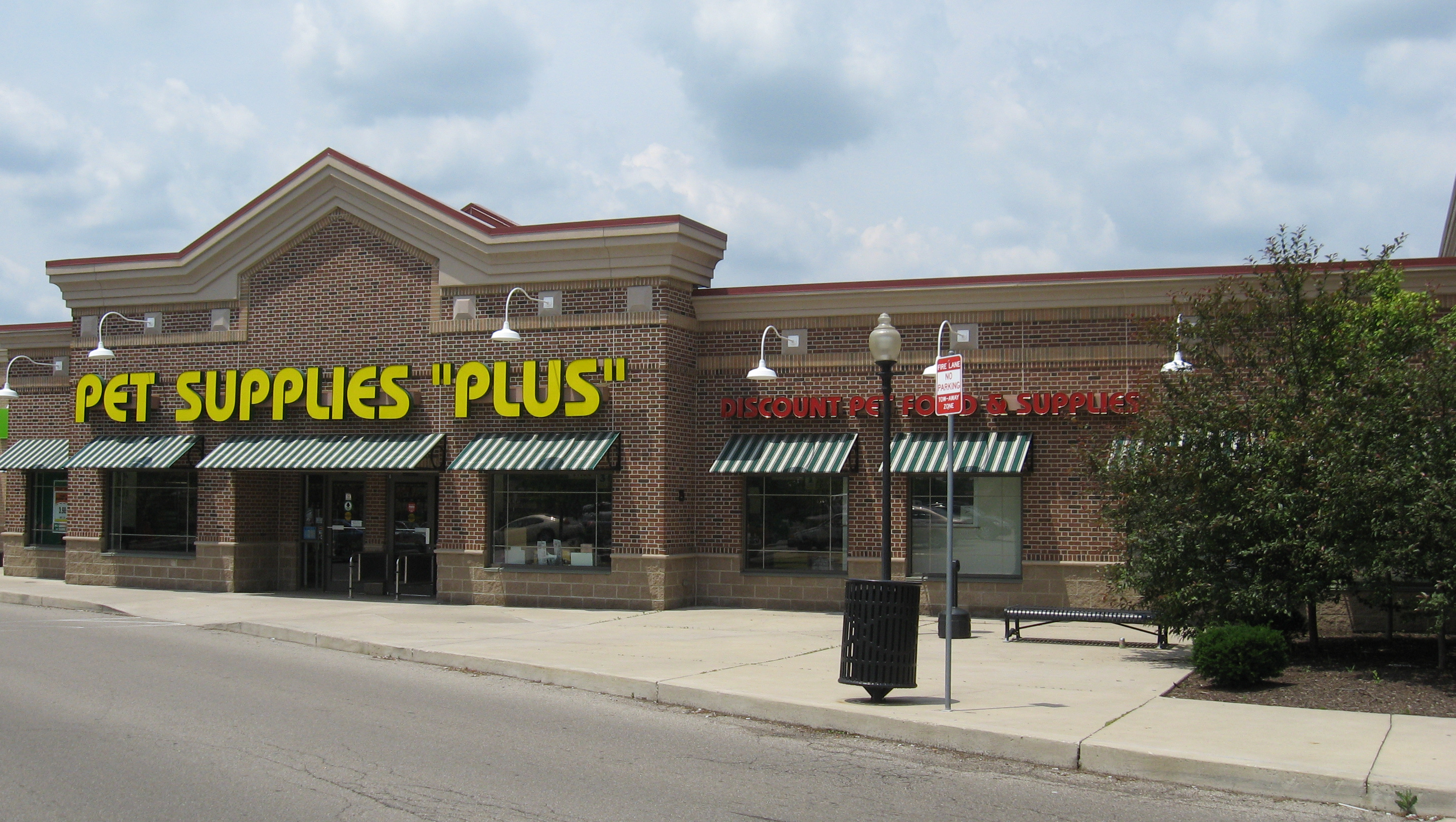 Pet Supplies Plus - Wikipedia