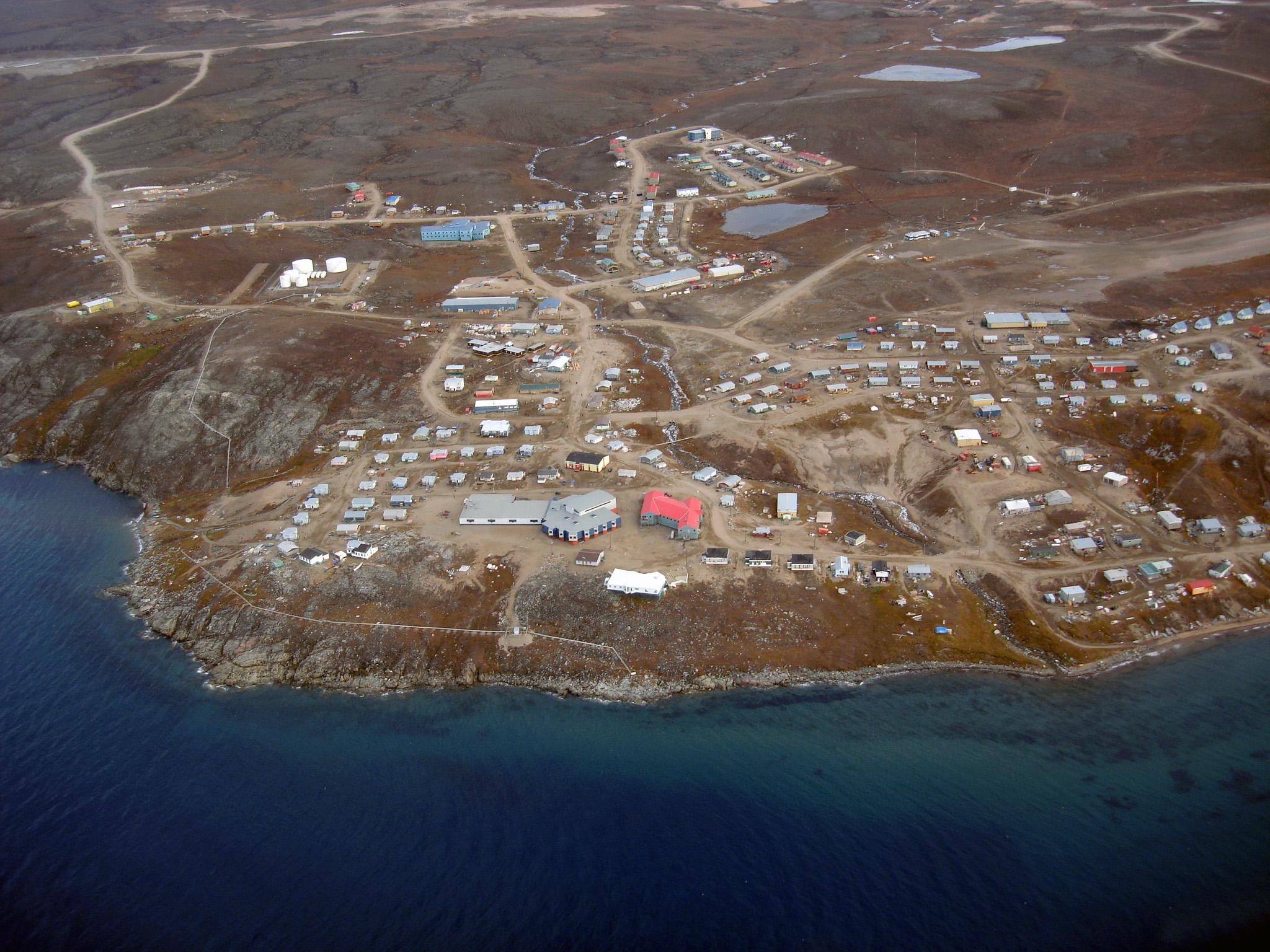 K Chesterfield Pond Inlet - Wikiwand