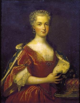 File:Portrait of Maria Leszczyńska.jpg