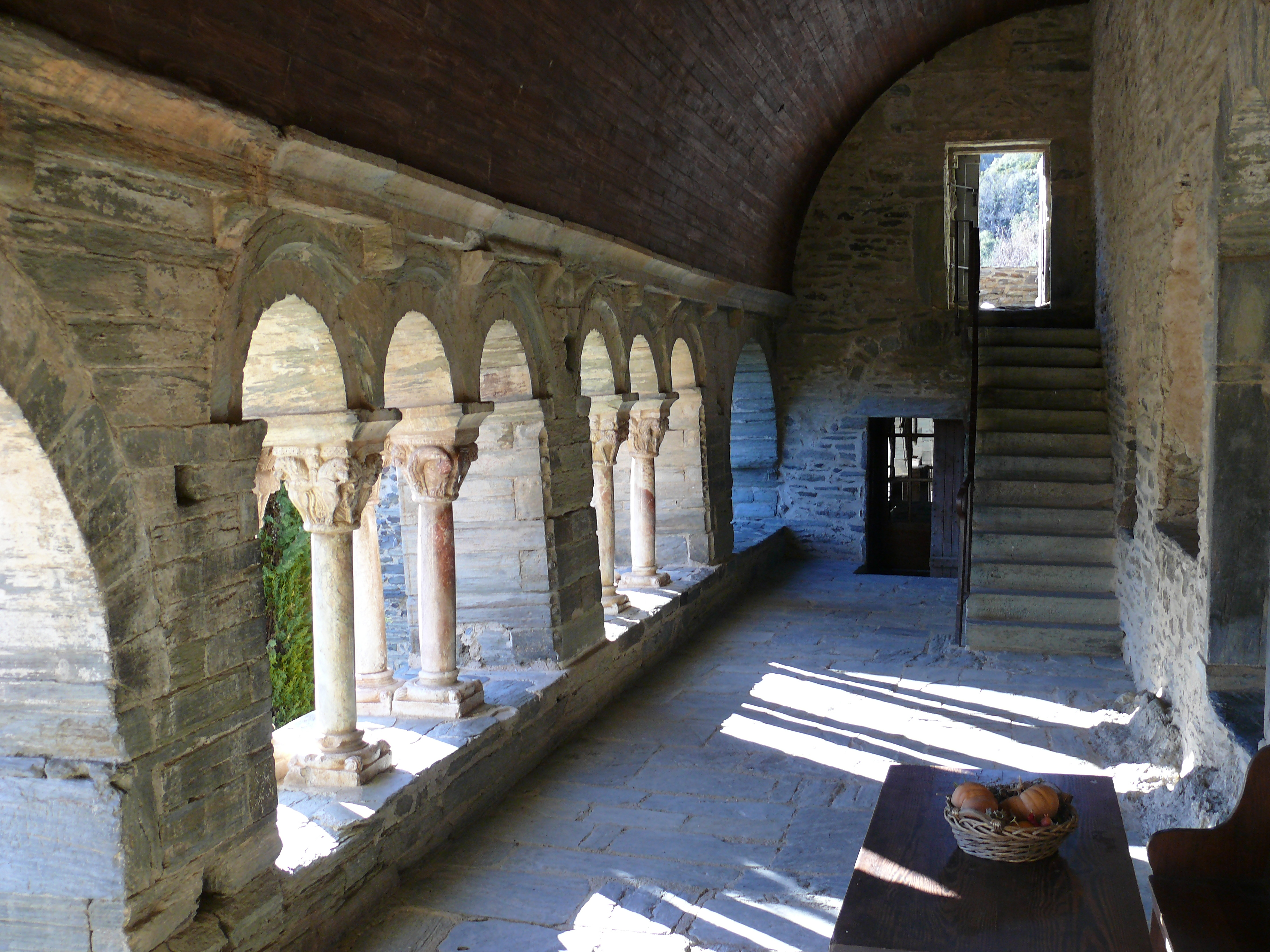Grotte canalettes-prieuré serrabone - OnVaSortir! Perpignan