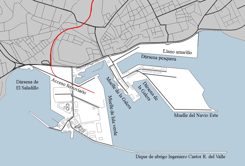 File puerto de algeciras wikimedia commons - Puerto de algeciras hoy ...