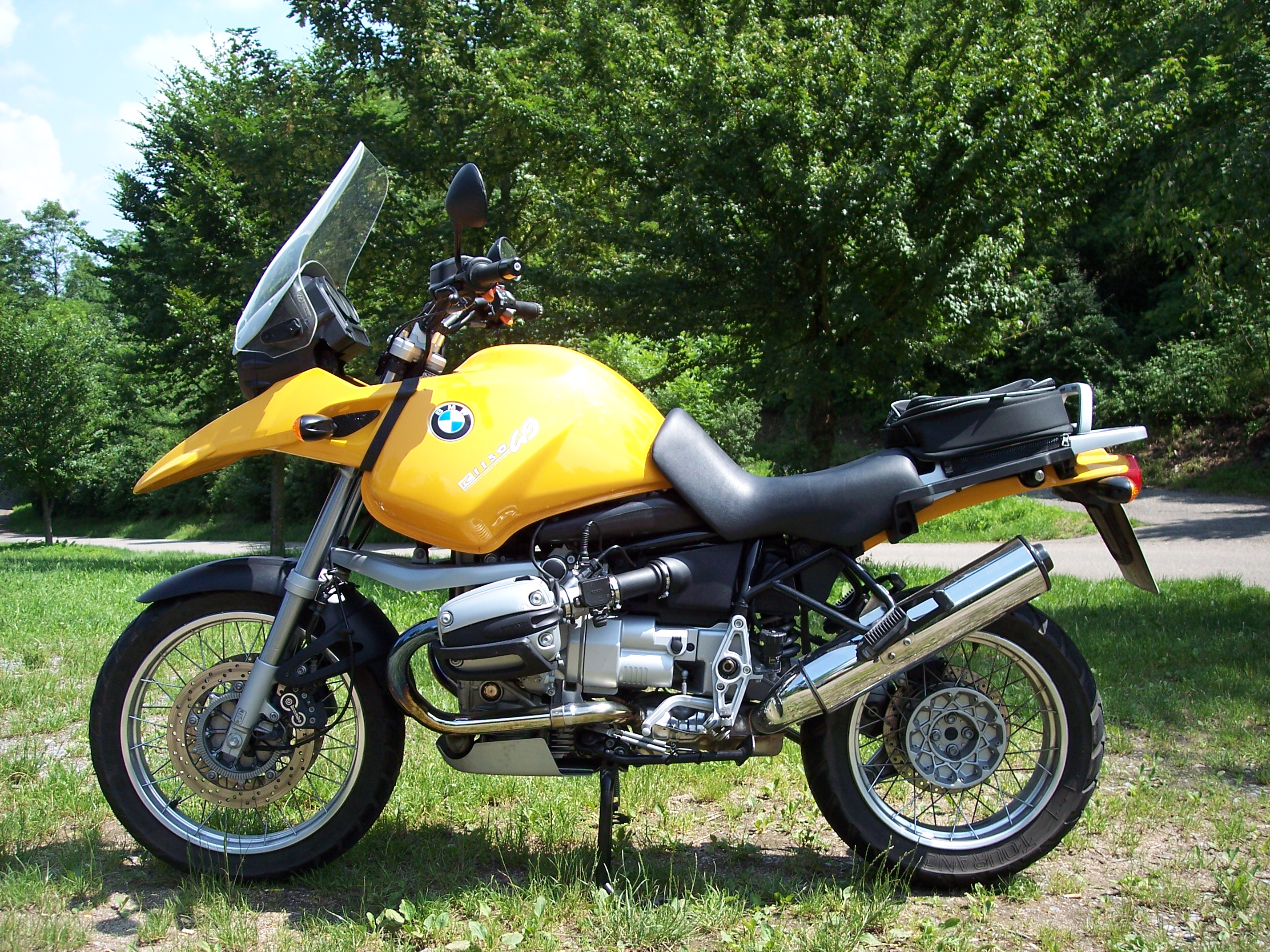 bmw r 1150 gs wikiwand. Black Bedroom Furniture Sets. Home Design Ideas