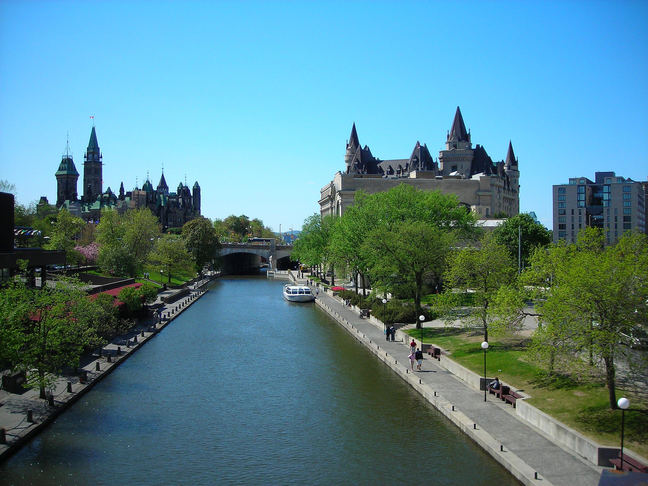 wiki Portal:Ottawa Selected picture