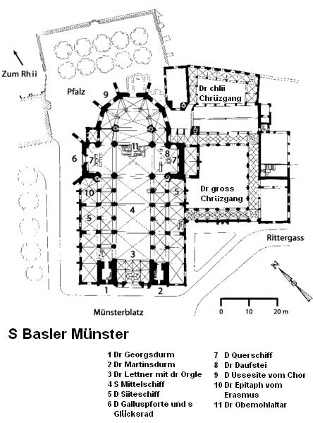 Basler Mnster