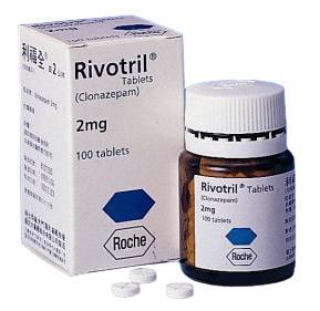 Dosis fatal de Clonazepam, Rivotril, Klonopin; posible suicidio o muerte inducida