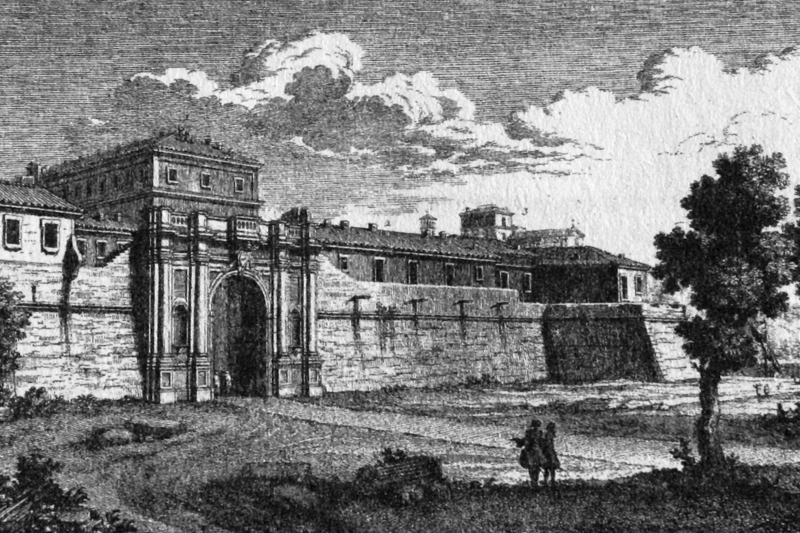 File roma porta portese wikimedia commons - Porta portese roma case ...