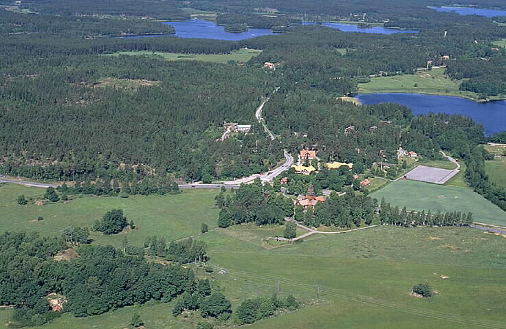Skallbrovgen 25 Stockholms ln, kersberga - hayeshitzemanfoundation.org