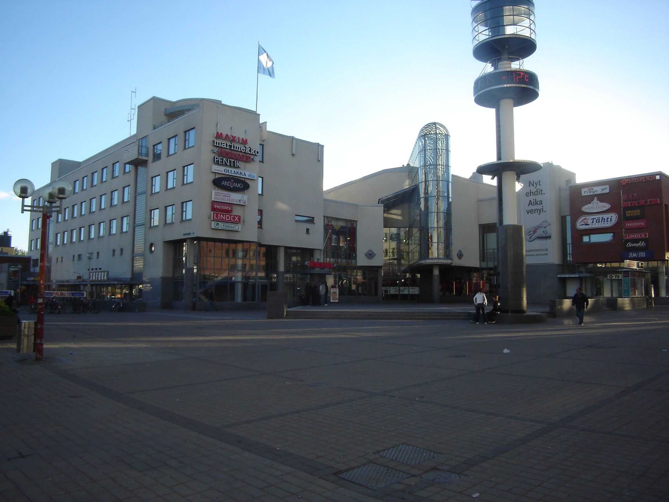 finland dating Rovaniemi