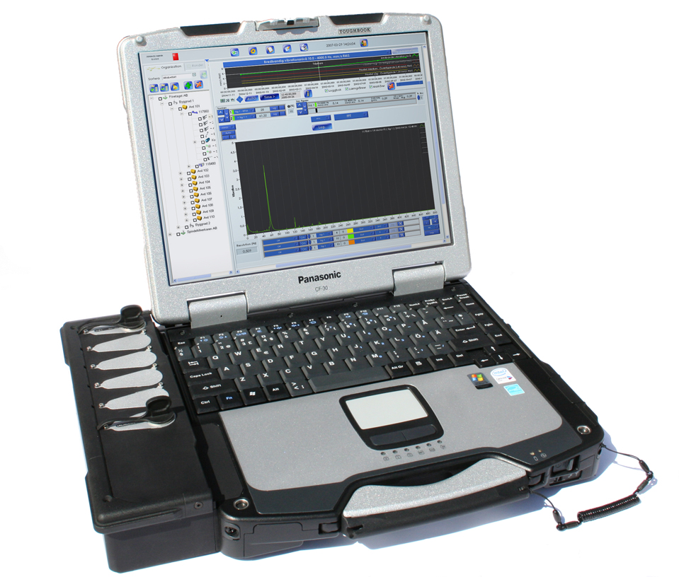 About: TOUGHBOOK