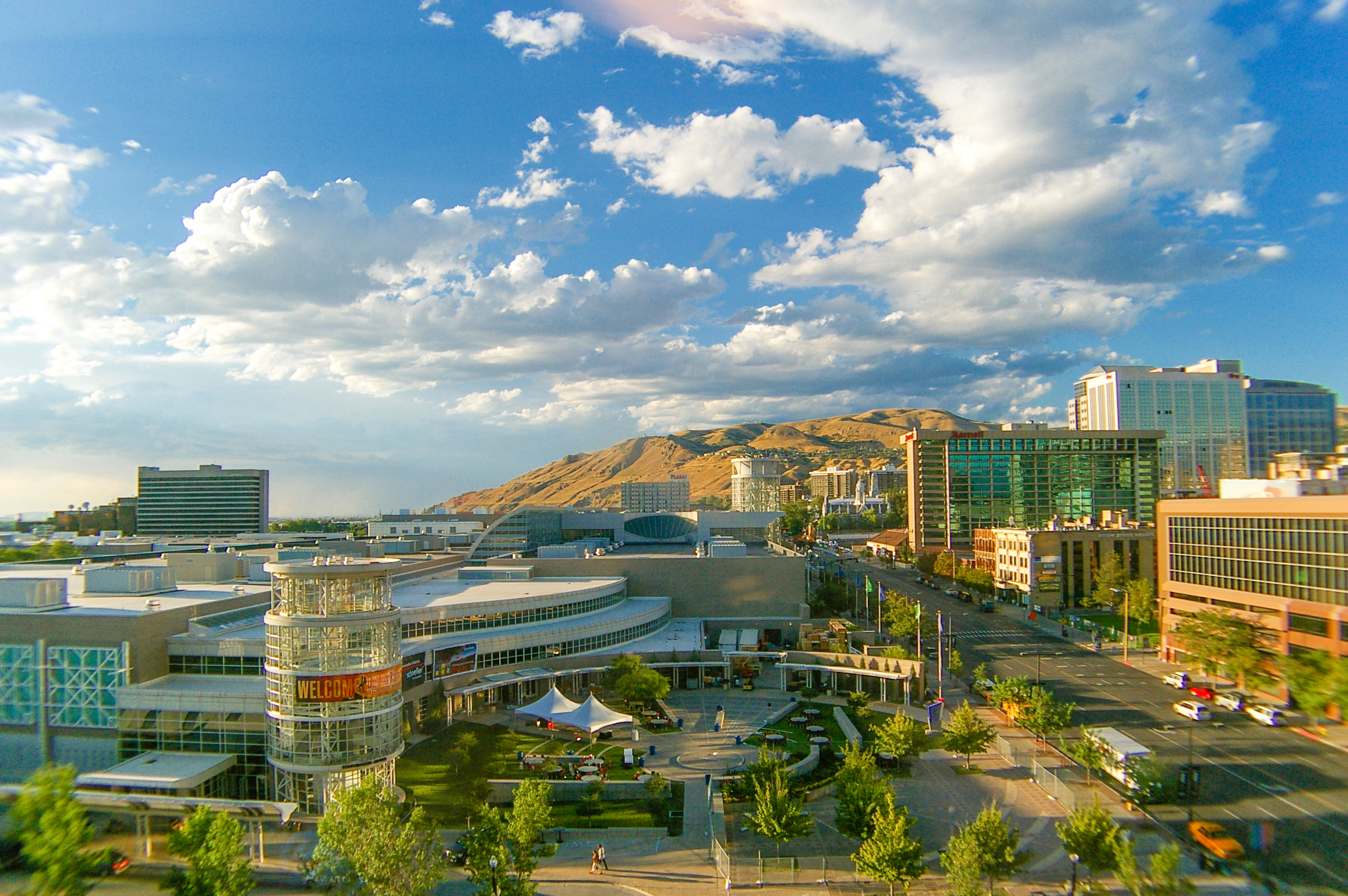 salt lake city Salt lake city is the capital and the most populous municipality of the us state  of utah  salt lake city has since developed a strong outdoor recreation tourist  industry based primarily on skiing, and hosted the 2002 winter olympics it is the .