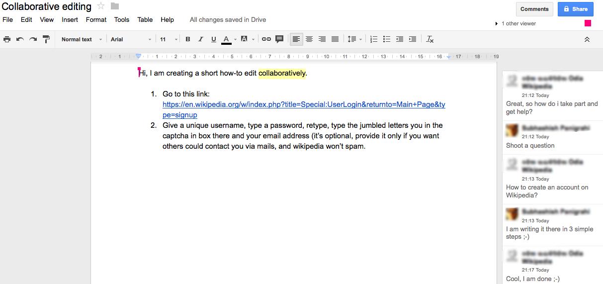 Michael podraza eghsprincipalri39s blog 3 ways teachers for Google documents editor