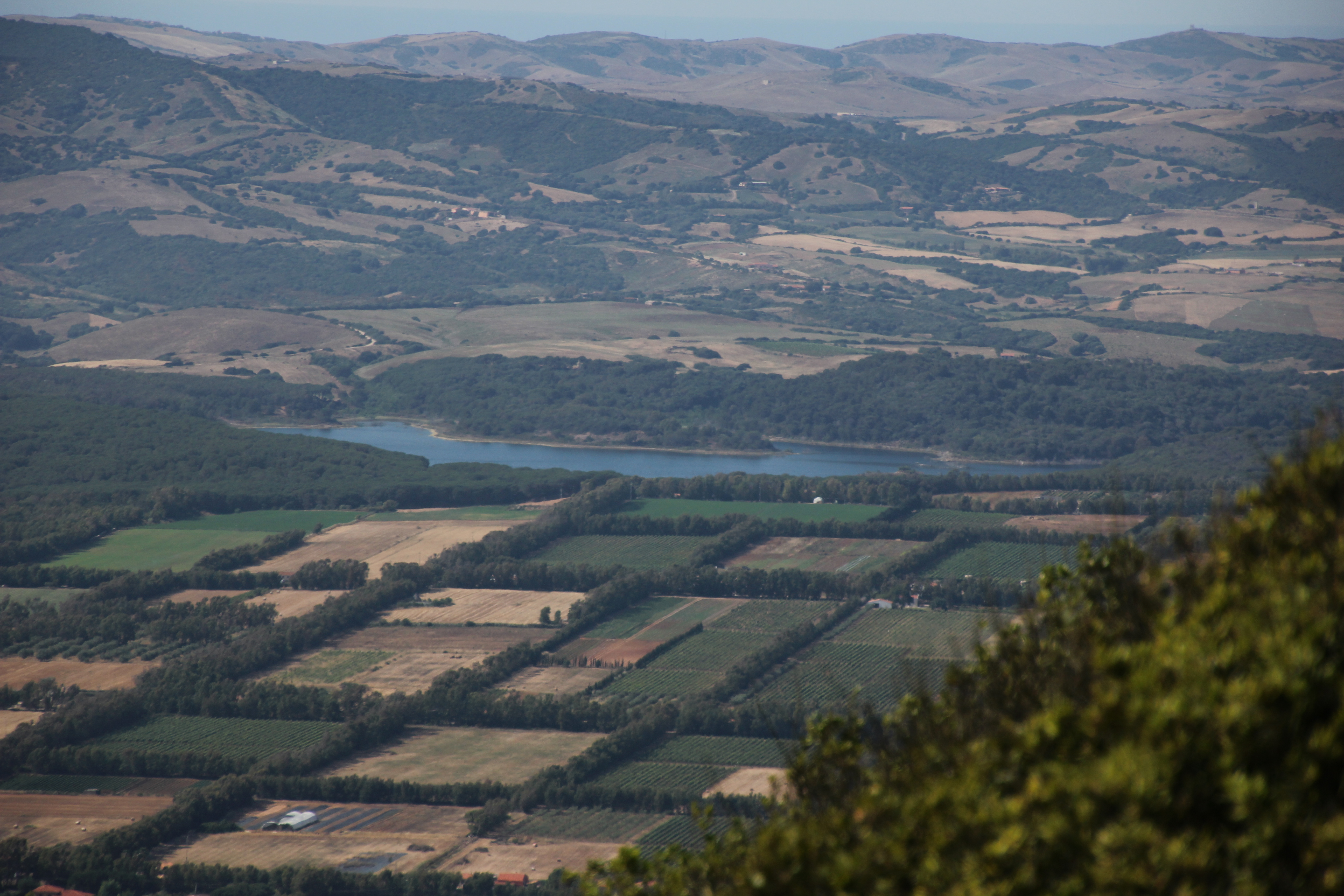 Baratzi järv