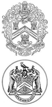 Αρχείο:Seal of Premier Grand Lodge of England.JPG
