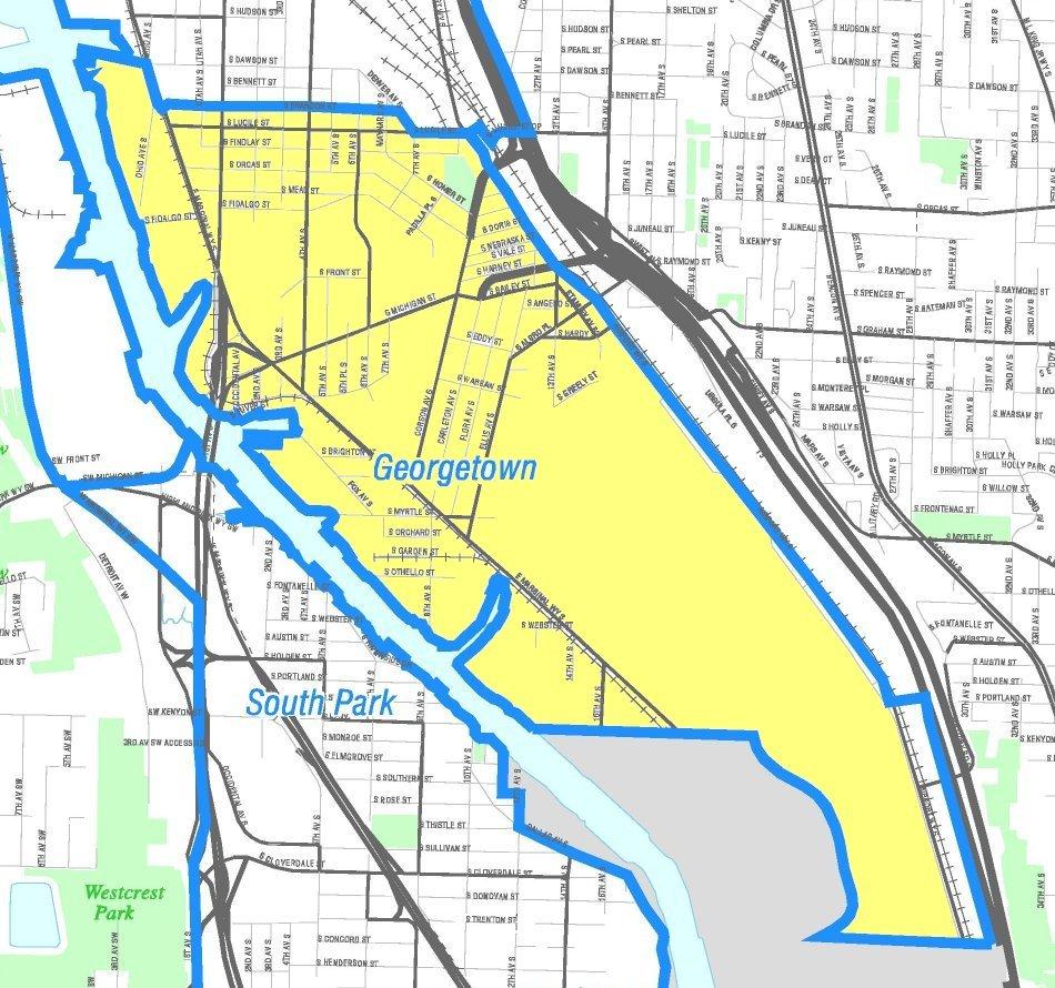 FileSeattle Georgetown mapjpg Wikimedia Commons