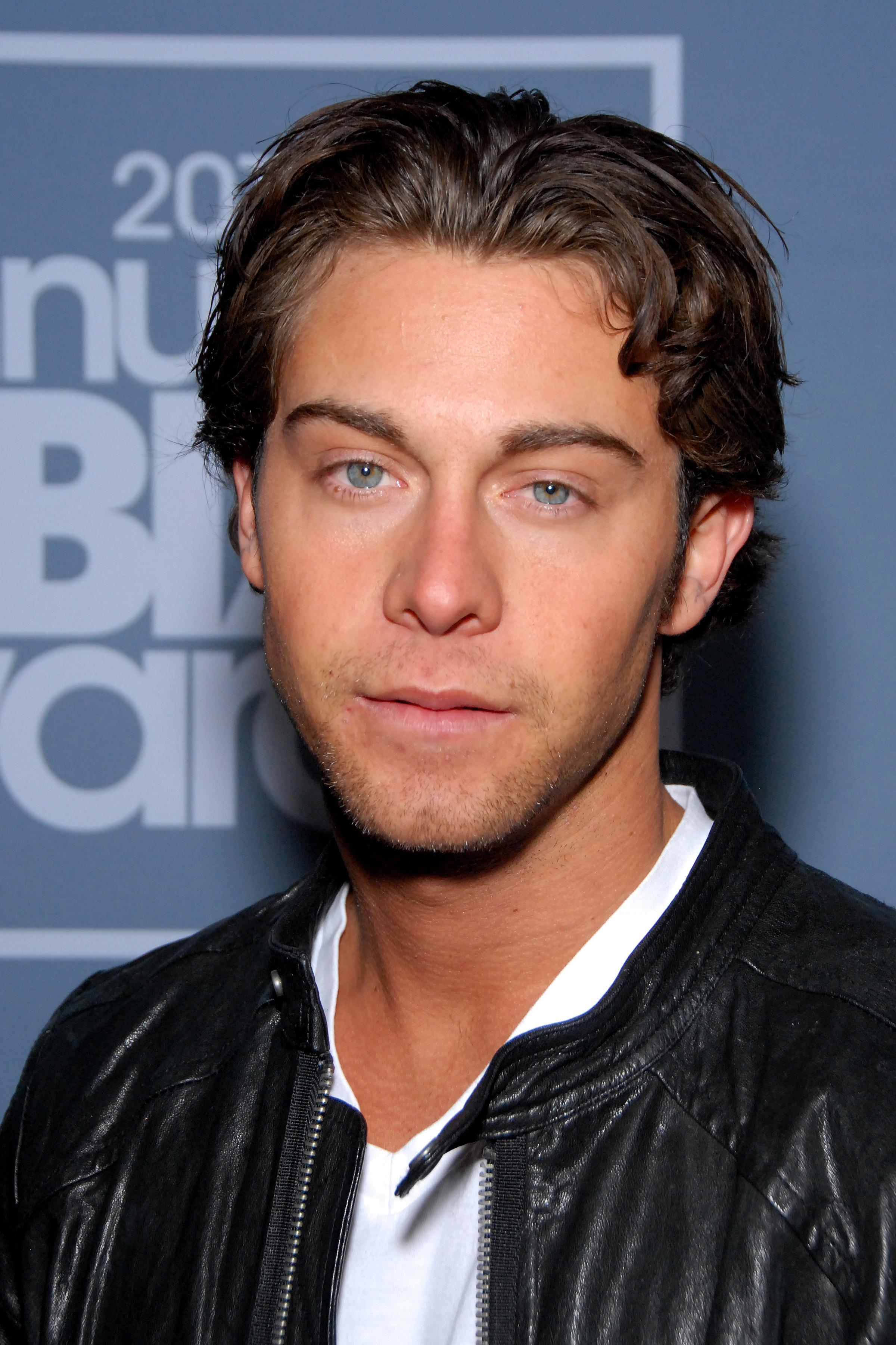 Seth gamble porn star