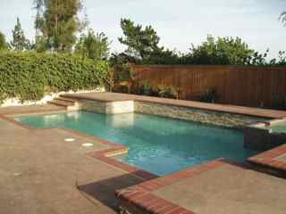 Shasta California Quartz Pool Plaster by Ultimate Pool Remodeling Inc. 06