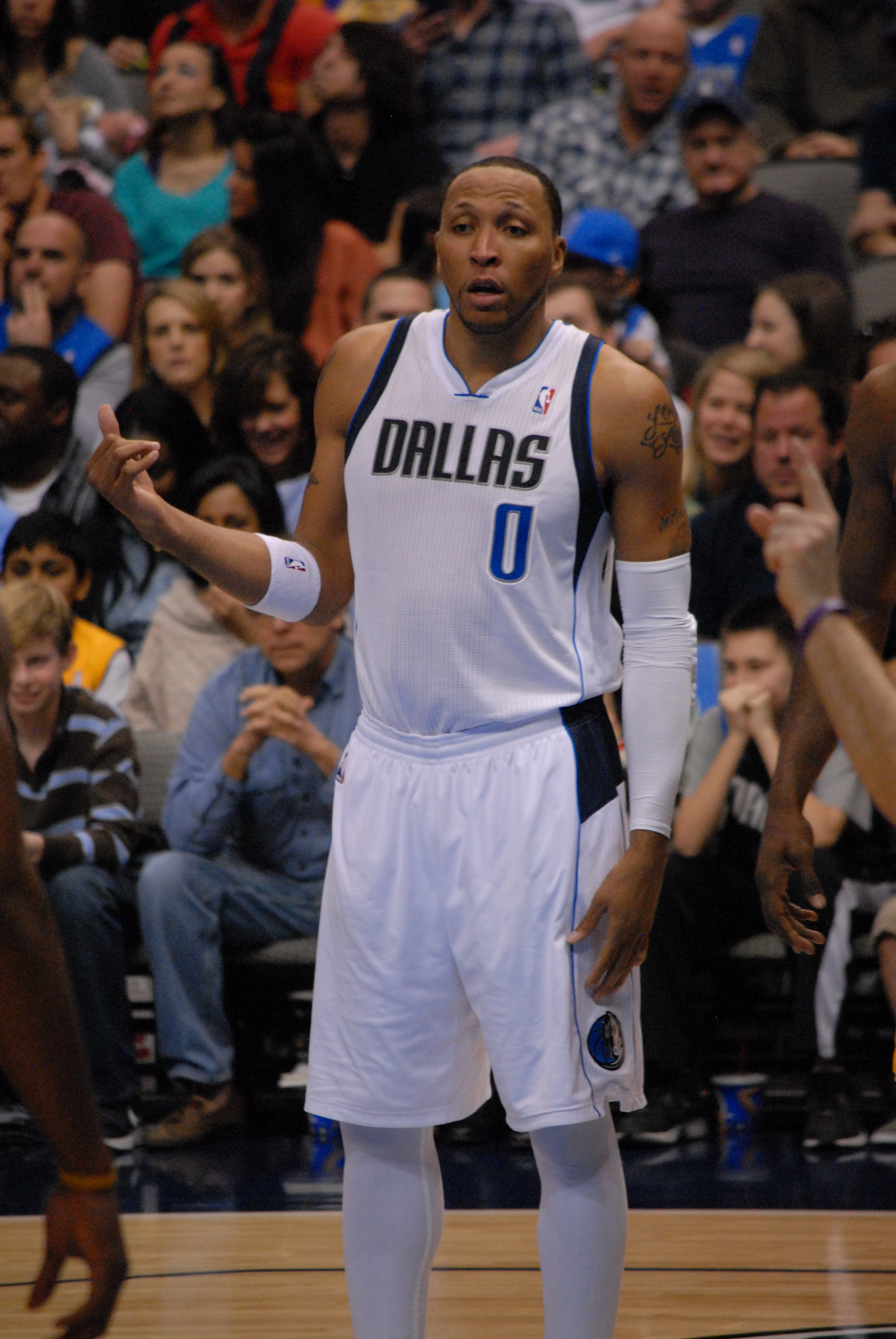 Shawn Marion - Wikipedia