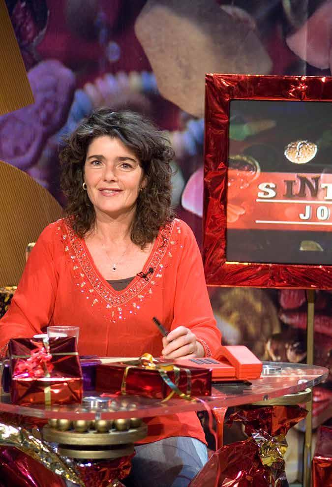 Sinterklaasjournaal Wikipedia