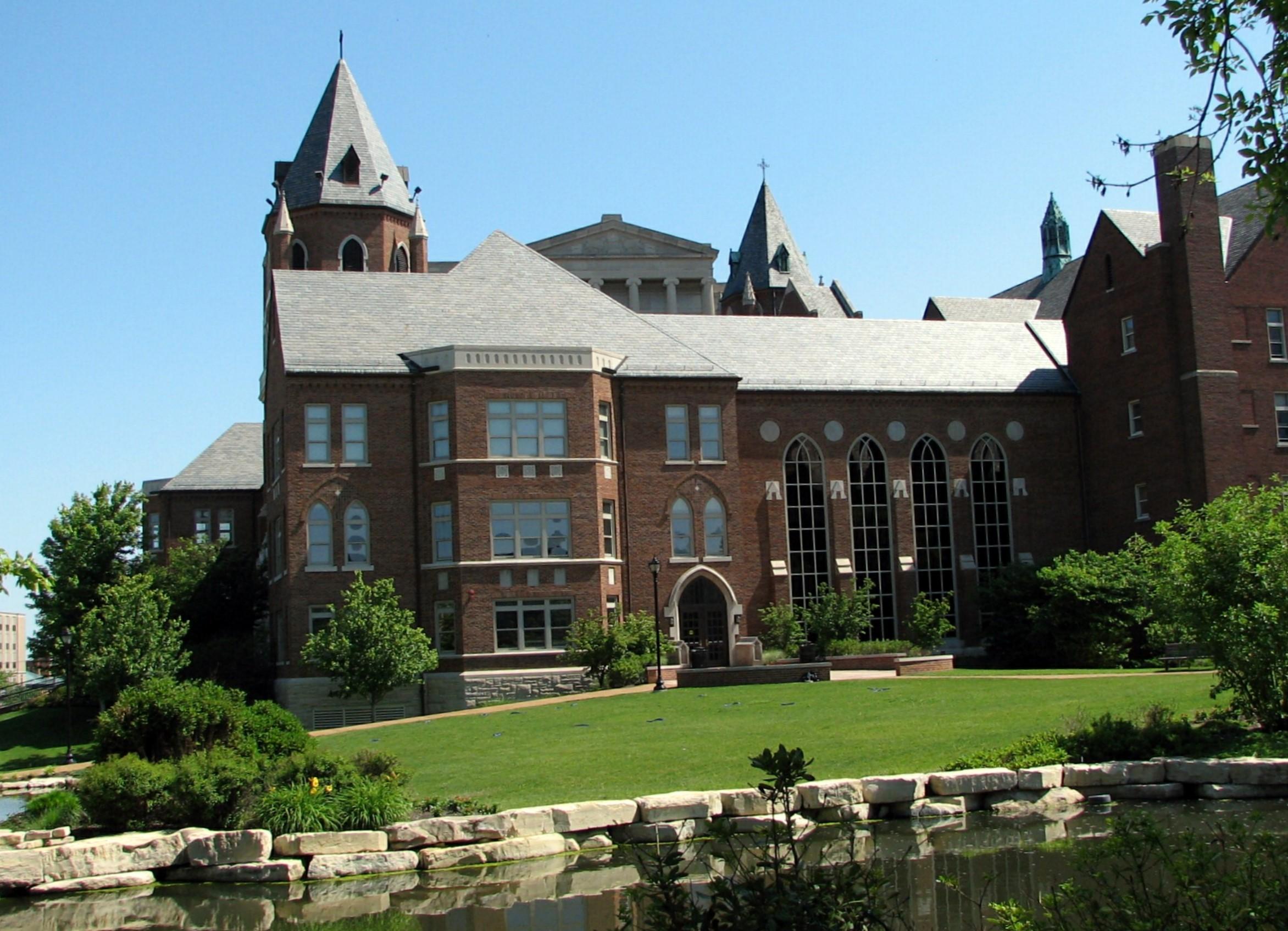 John Cook School of Business - Wikipedia