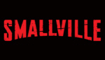 Title letters of the television show Smallville