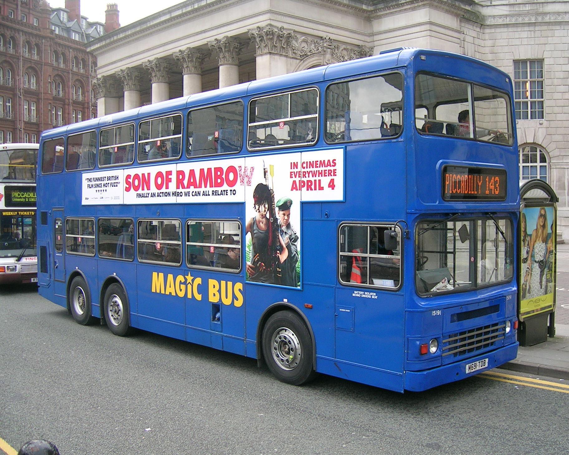 FileStagecoach Magic Bus M691TDBjpg Wikimedia Commons