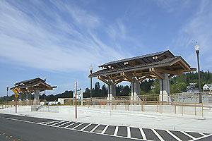 Image result for stanwood train station