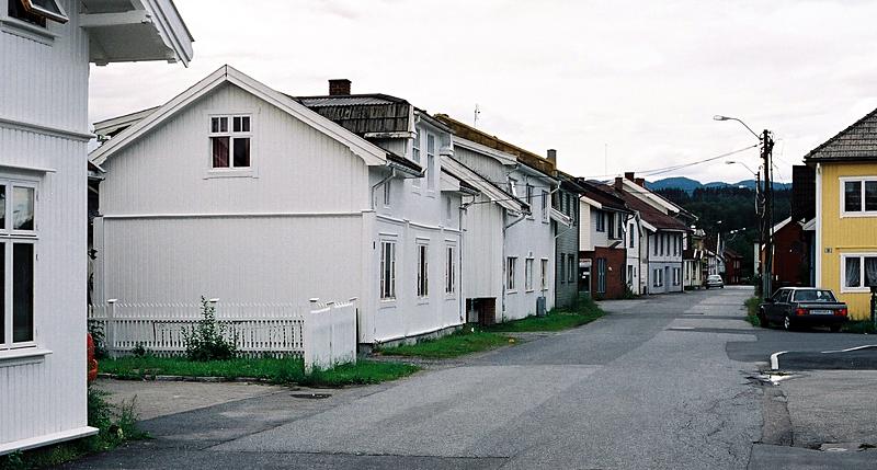 dateing Hokksund