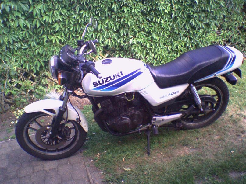 Suzuki Tbikes For Sale