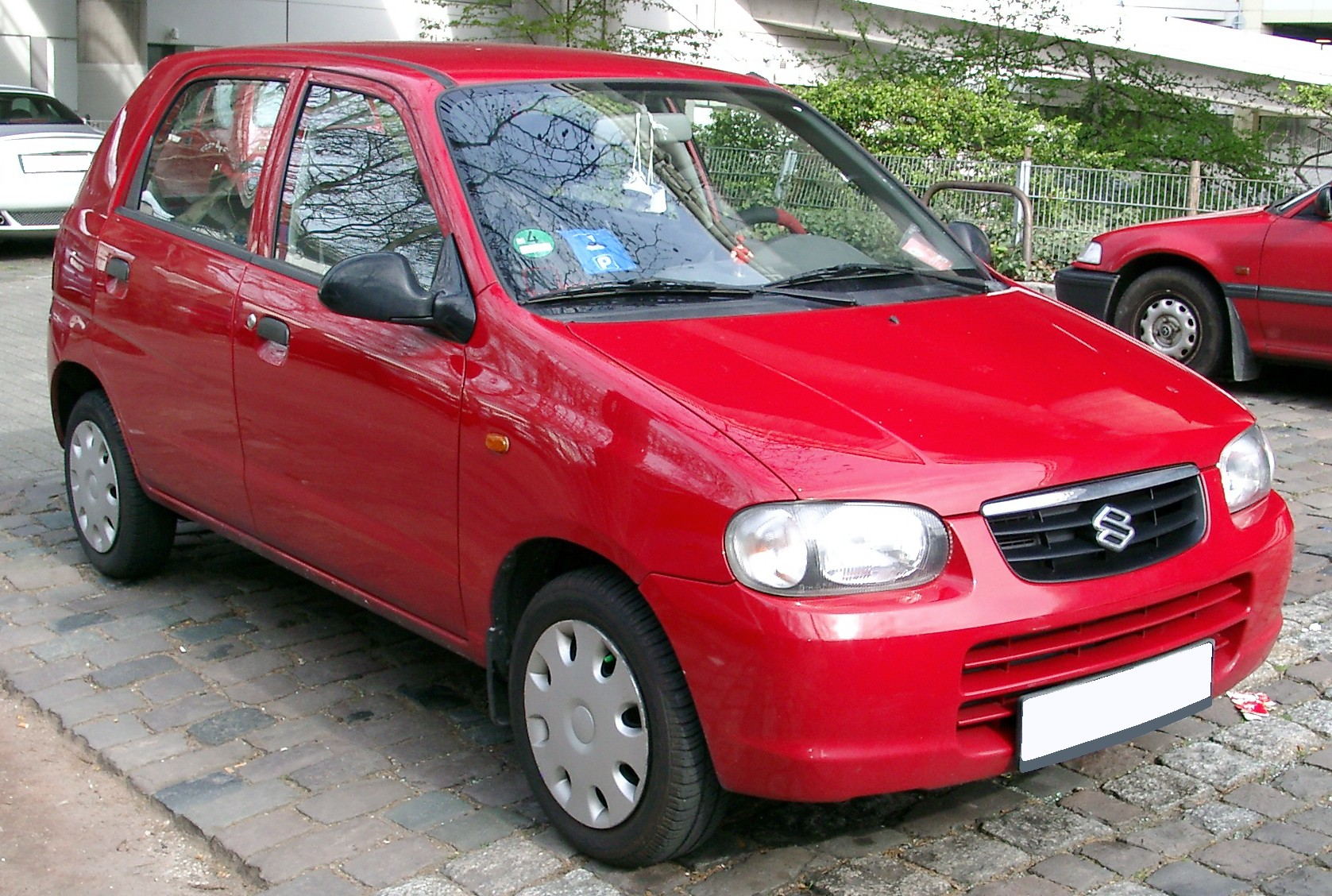 Suzuki Alto Nice Cars
